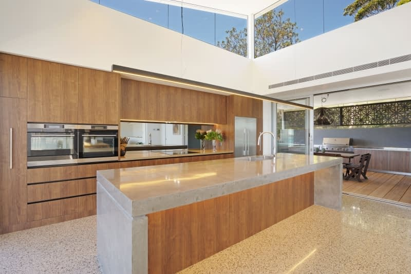 Avoca Beach Kitchen