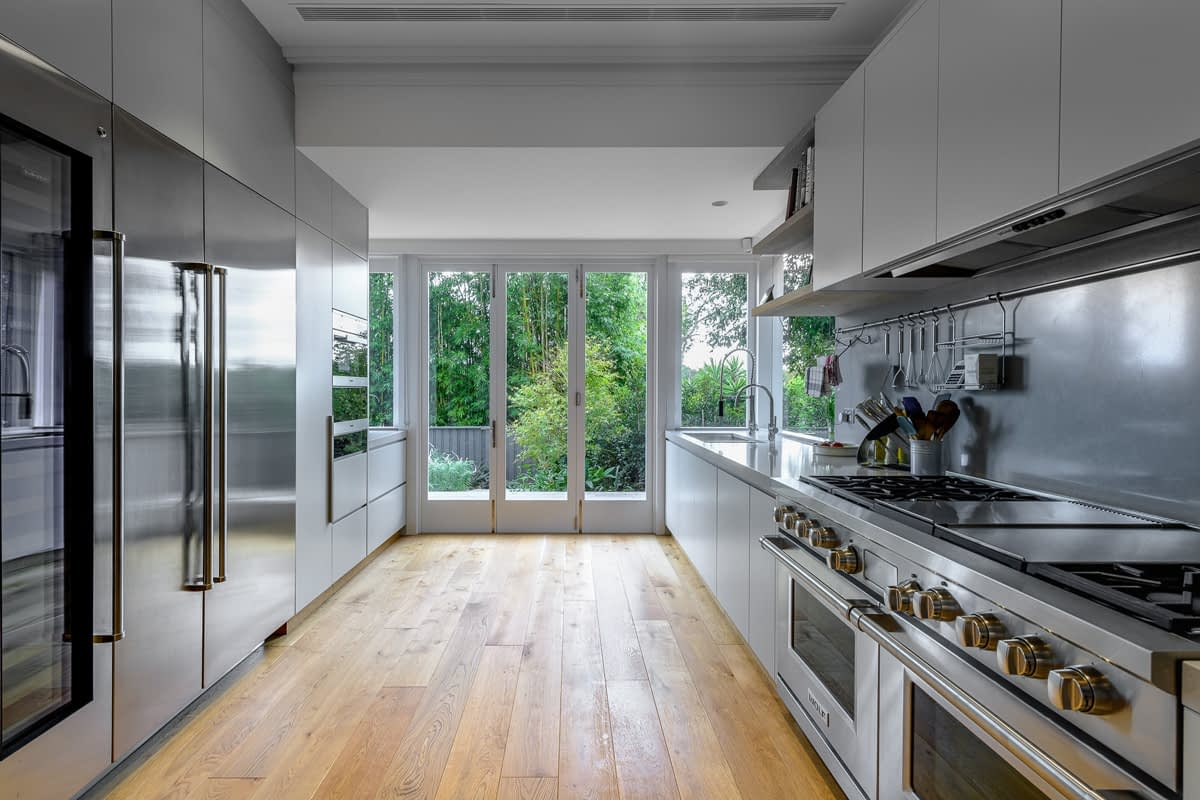 Bellevue Hill Kitchen